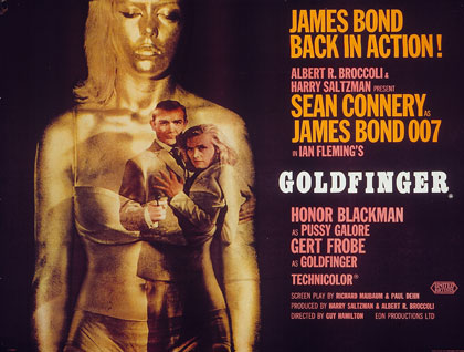 The Best James Bond Movies For Kids Movies4kids