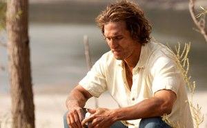 Mud (2013) Matthew McConaughey