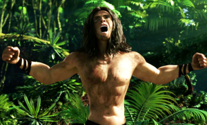 Tarzan-3D