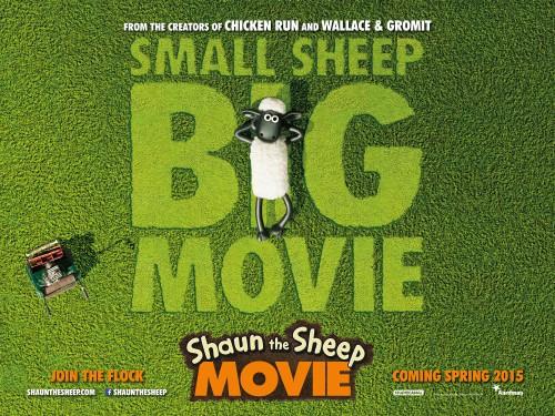 Quad_Shaun The Sheep Movie