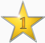 star_number_1_T