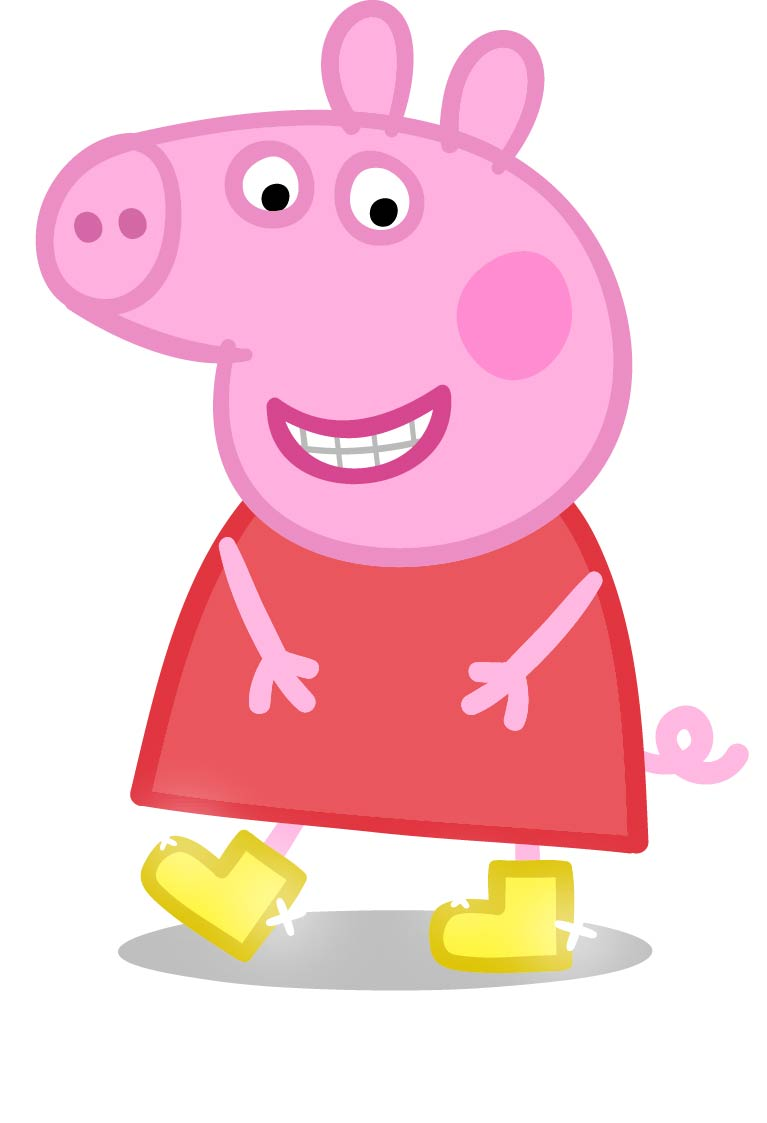 Peppa Pig – in UK cinemas from 14th February! | Movies4Kids