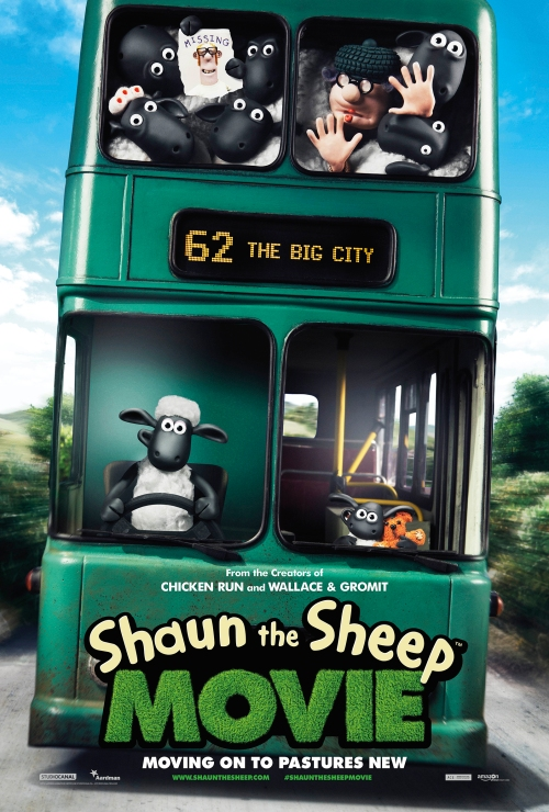 Shaun - Bus One Sheet - FINAL