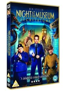 NATM3 DVD  3D