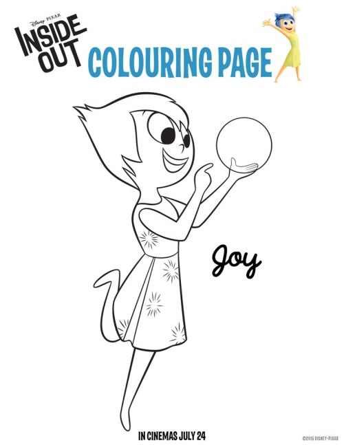 Colouring page 3
