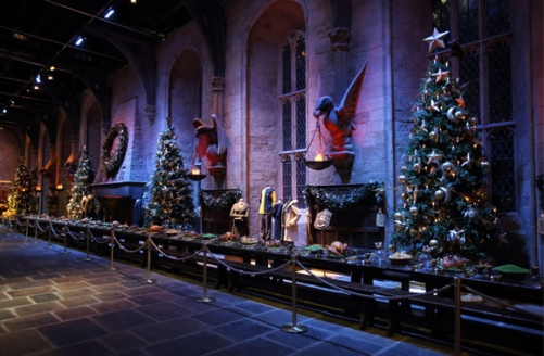 WhatsOn_HogwartsInTheSnow