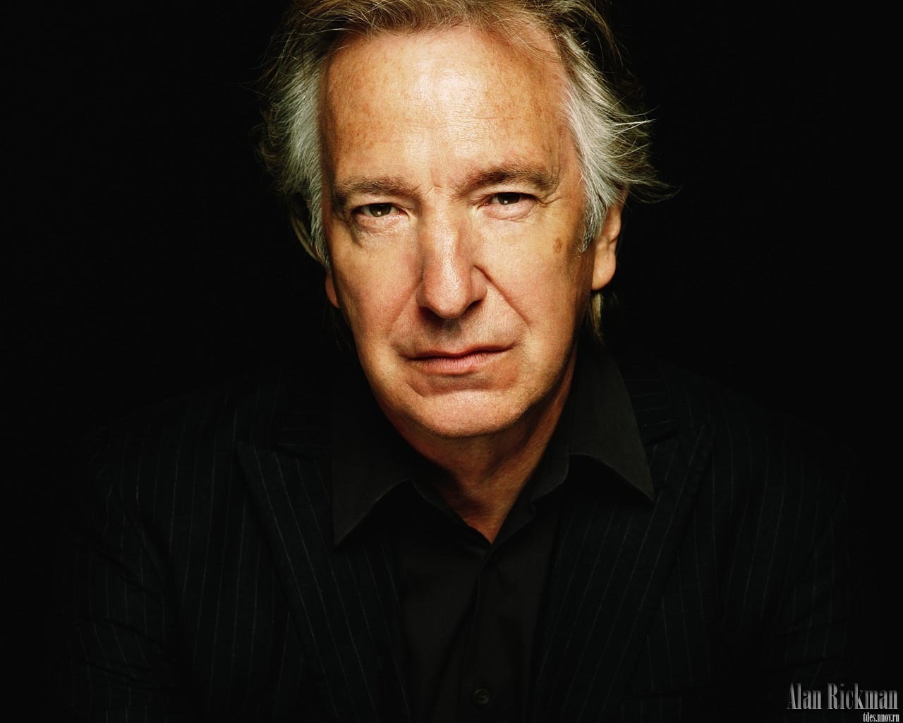 RIP Alan Rickman | Movies4Kids