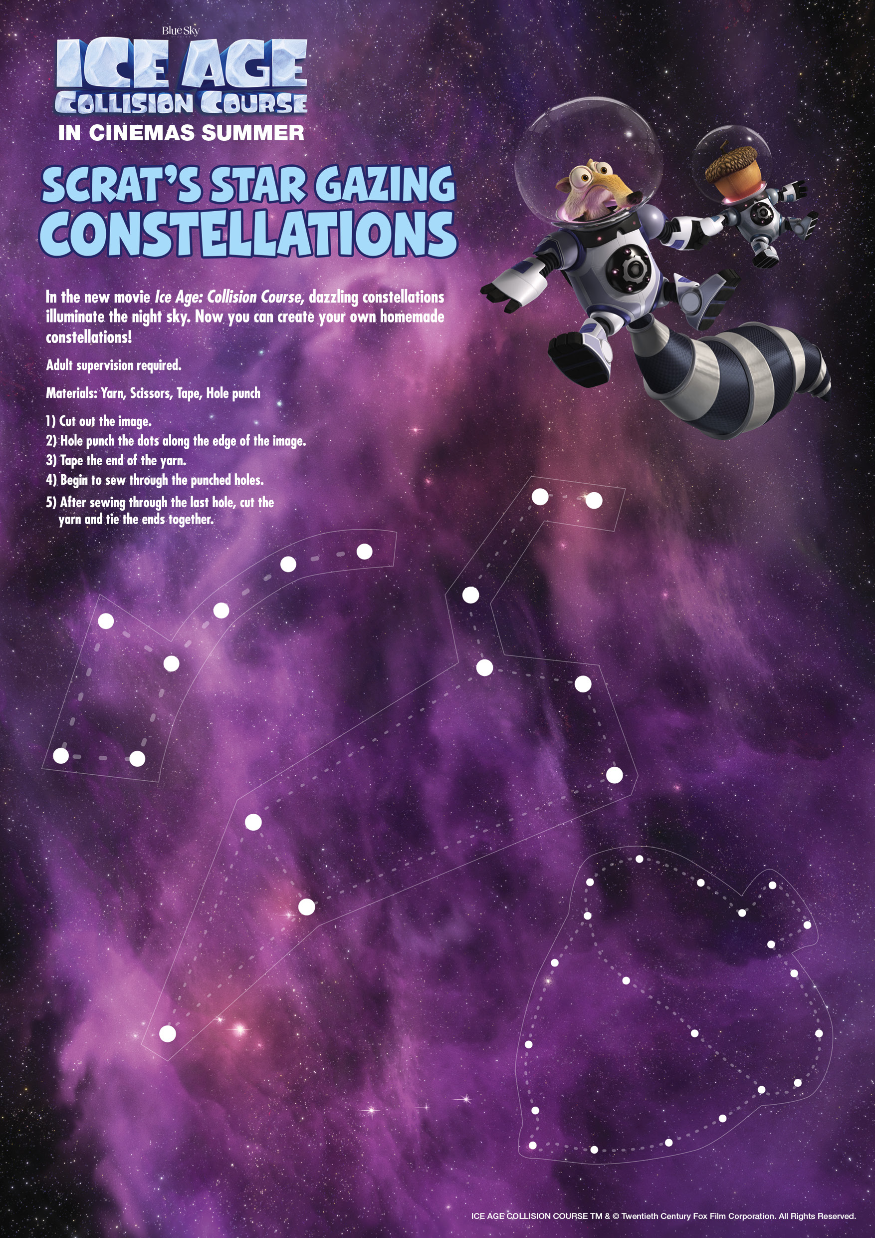 IceAge5_ActivitySheets_A3_Constellations