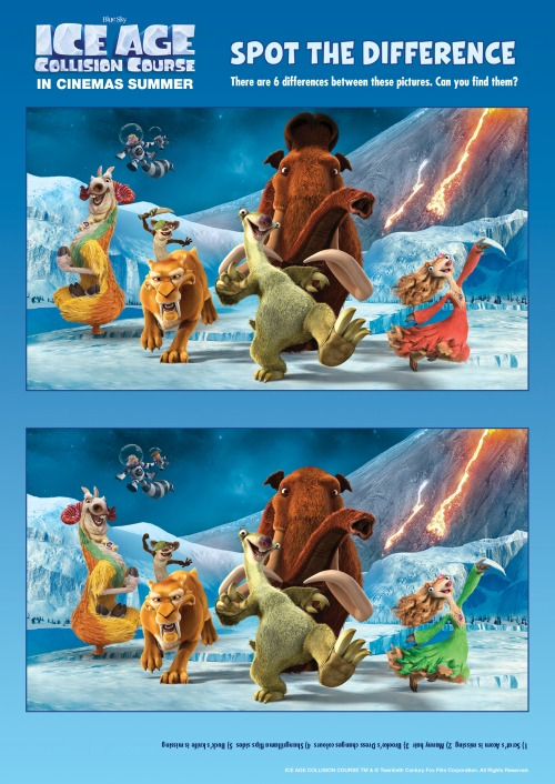 IceAge5_ActivitySheets_A3_Difference