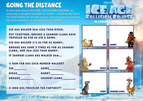 IceAge5_ActivitySheets_A3_GoingTheDistance